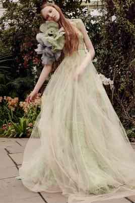 Dresses Vera Wang